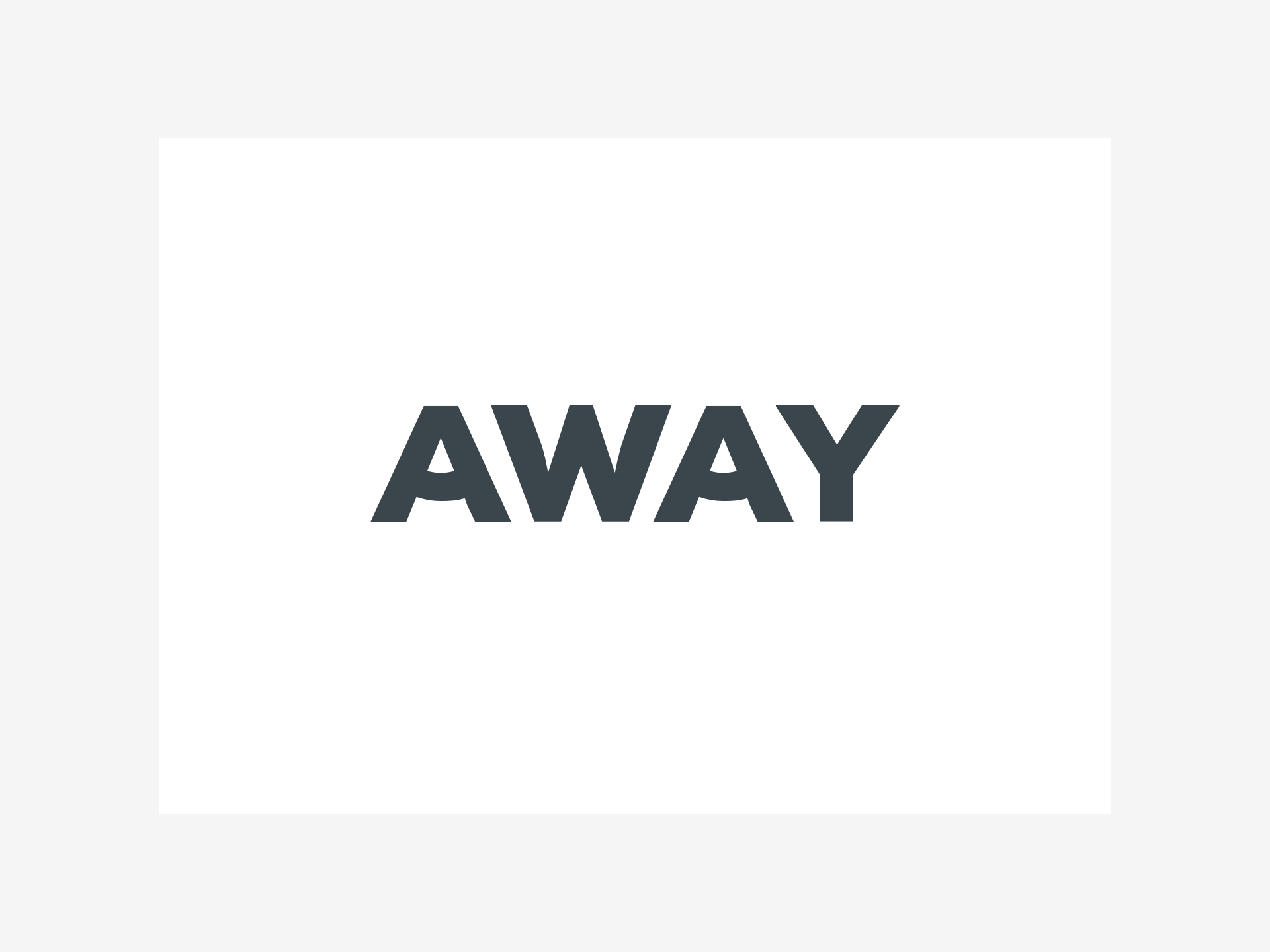 Project Away 03